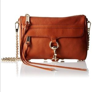 Rebecca Minkoff Mini M.A.C Crossbody Handbag